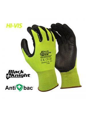 Black Knight Gripmaster Hi-Vis Glove