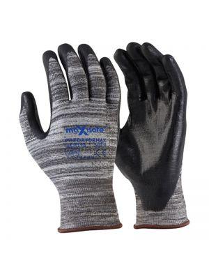 G-Force Hi-Cut 5+ Glove
