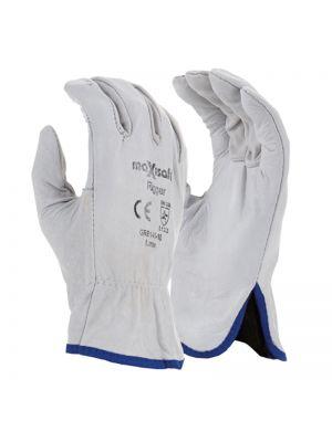 Natural Full Grain Rigger Glove