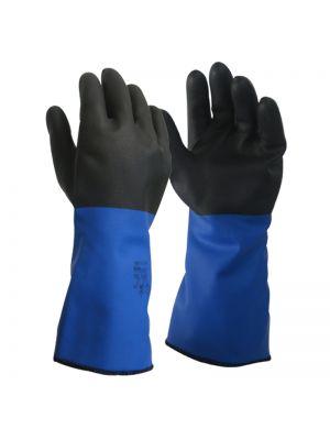 Temp-Tec Chemical, Thermal & Cut Resistant Glove